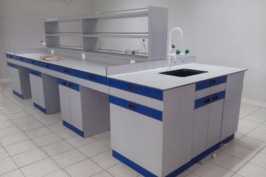 gallery 1 meja laboratorium