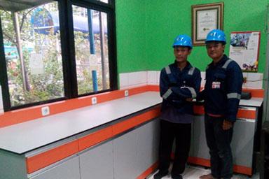 gallery 5 laboratorium