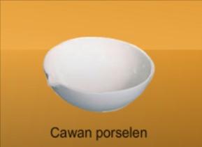 cawan porselen