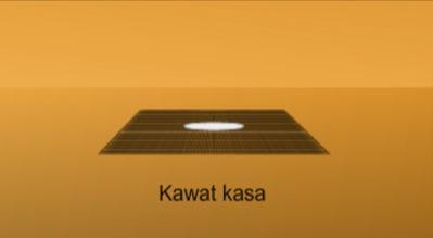 kawat kasa